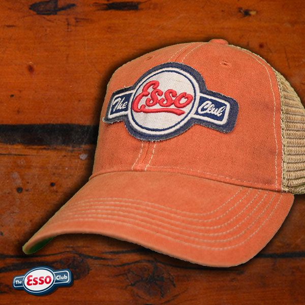 The Esso Club Trucker Hat