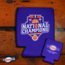 The Esso Club 2016 National Champions Koozie