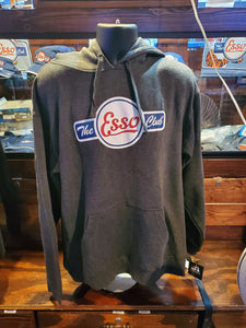 The Esso Club Hooded Sweatshirt