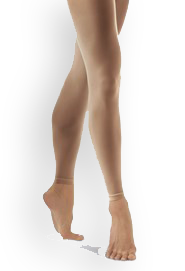 550f78938ae31 Footless Tights- Skin Tone – Strive Dance Wear