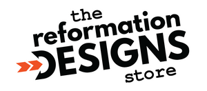 The Reformation Designs Store