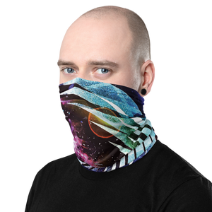 Space Vortex - Facemask / Neck Gaiter