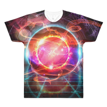 Higher Perspective - All-Over Printed T-Shirt