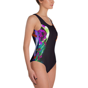Charismatic Essence - One-Piece Swimsuit