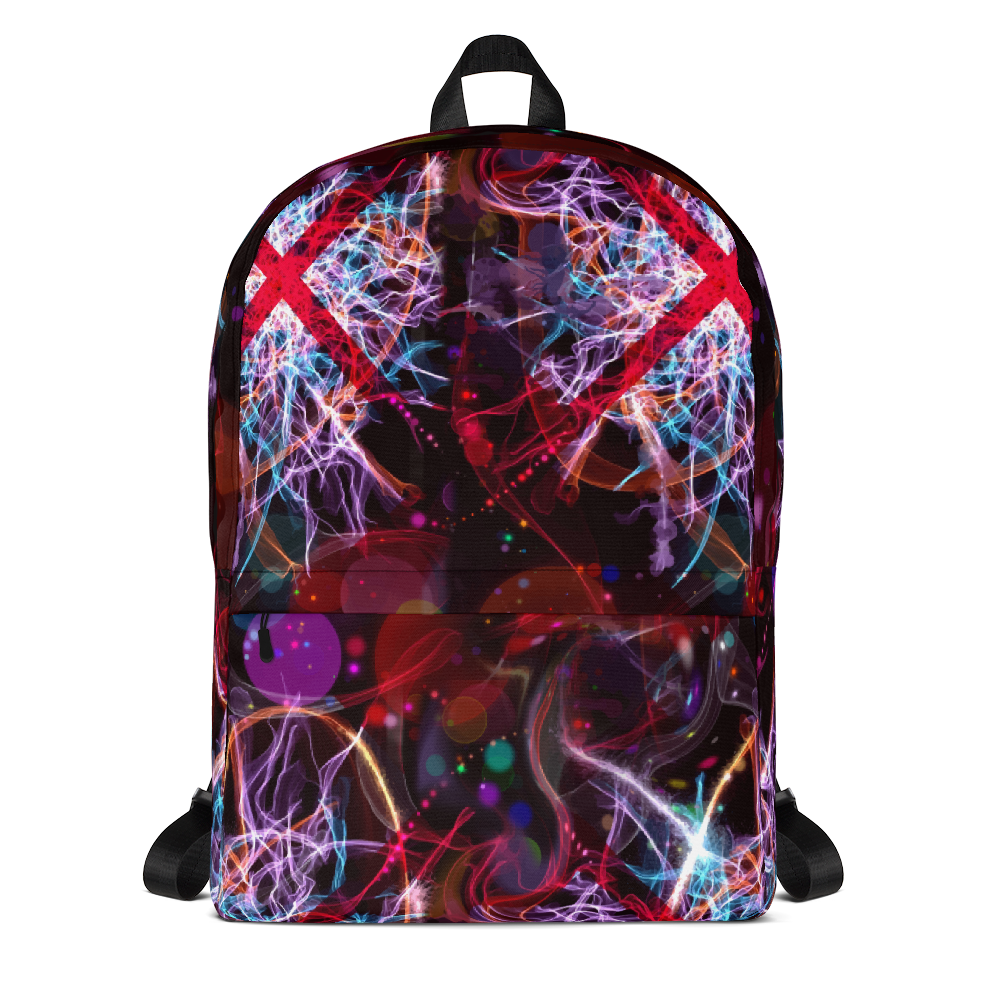 Electric X Backpack