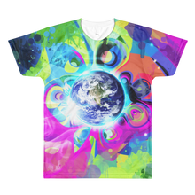 Good Morning - All-Over Printed T-Shirt