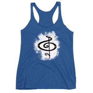 Looking for Treble - Women's Racerback Tank