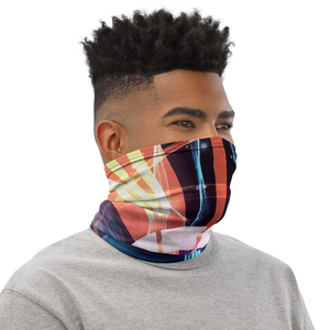 Rising Light - Facemask / Neck Gaiter