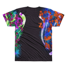 Charismatic Essence - All-Over Printed T-Shirt