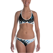 Bits, Blues, and Bytes - Reversible Bikini