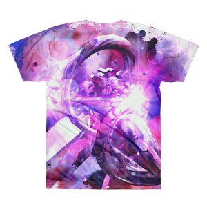 BreakthrU - All-Over Printed T-Shirt