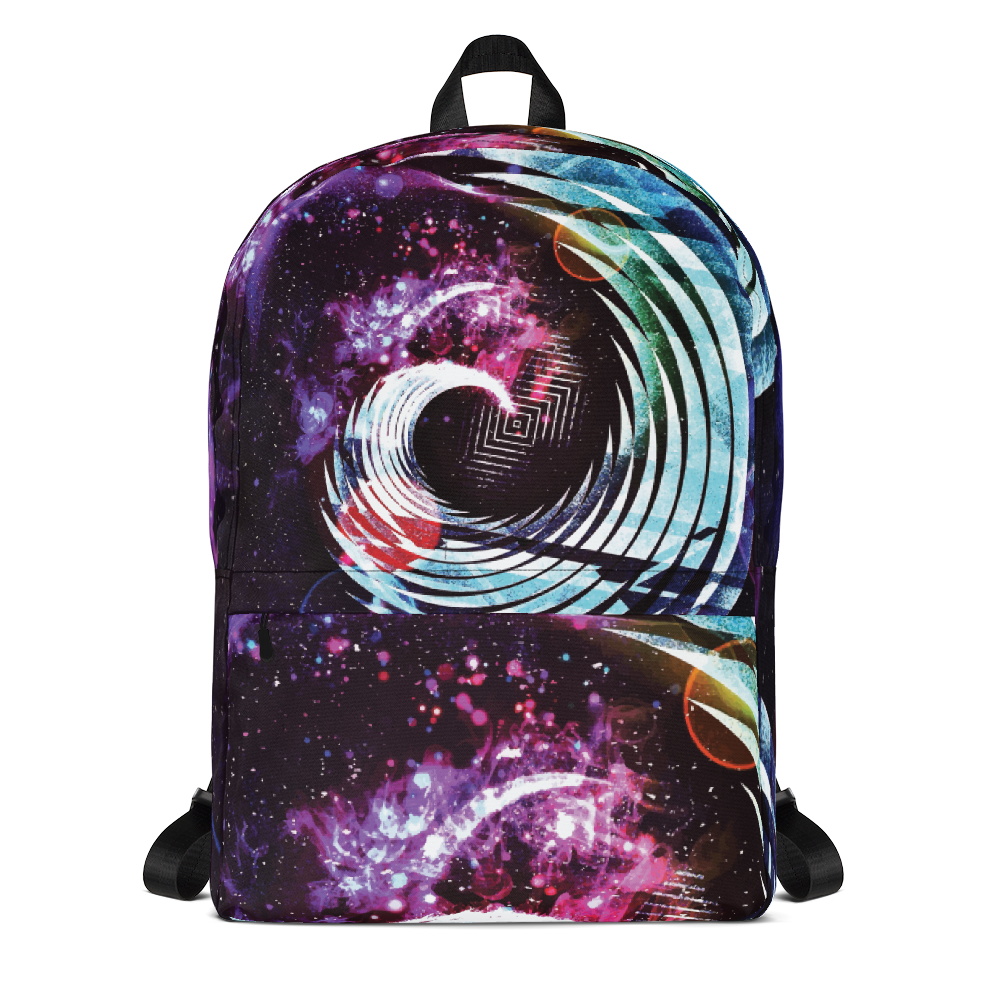 Space Vortex - Backpack