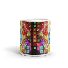 Burning Brightly - Mug