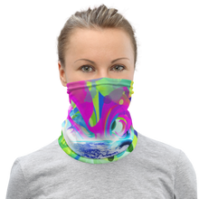 Bright Mornings - Facemask / Neck Gaiter