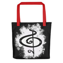 Looking for Treble Tote Bag