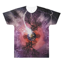 Equinox - All-Over Printed T-Shirt