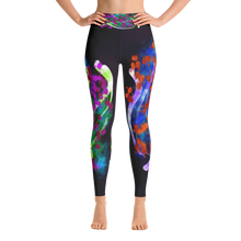 Charismatic Essence - Yoga Pants