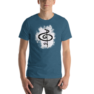 Looking for Treble - Short-Sleeve Unisex T-Shirt