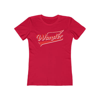 Team Wander - Women's T-Shirt
