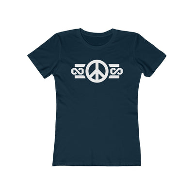 Peace Forever, Bright - Women's T-Shirt