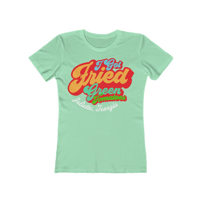 I Got Fried - Women's T-Shirt