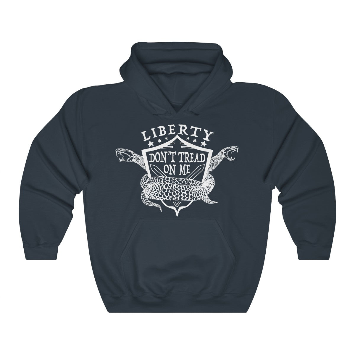 Liberty, Don't Tread - Hoodie