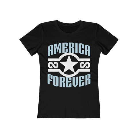 America Forever, Leader - Women's T-Shirt