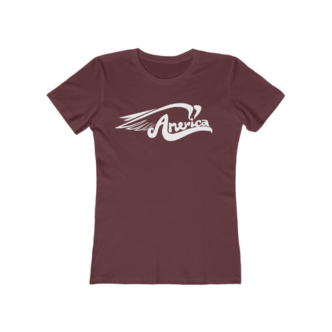 America Eagle - Women's T-Shirt