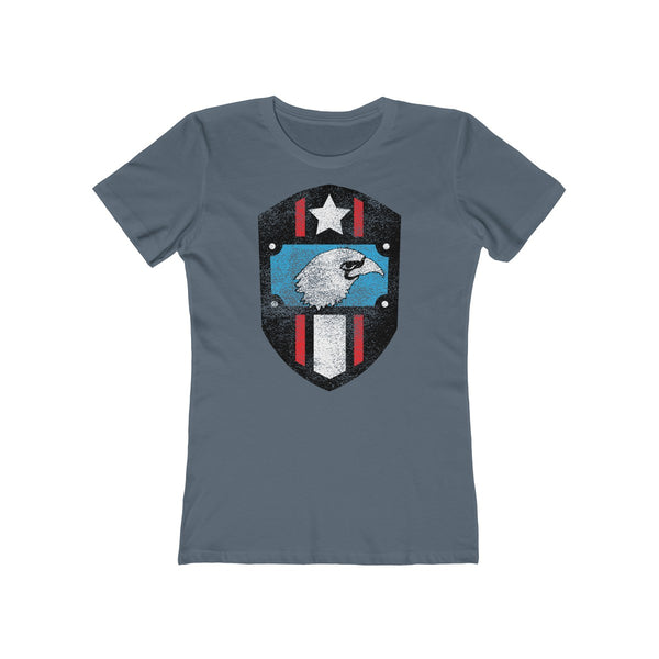 Eagle Shield - Women's T-Shirt