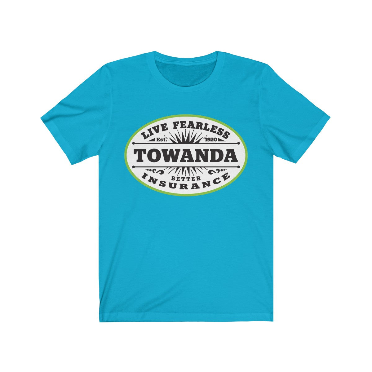 Fearless TOWANDA - T-Shirt