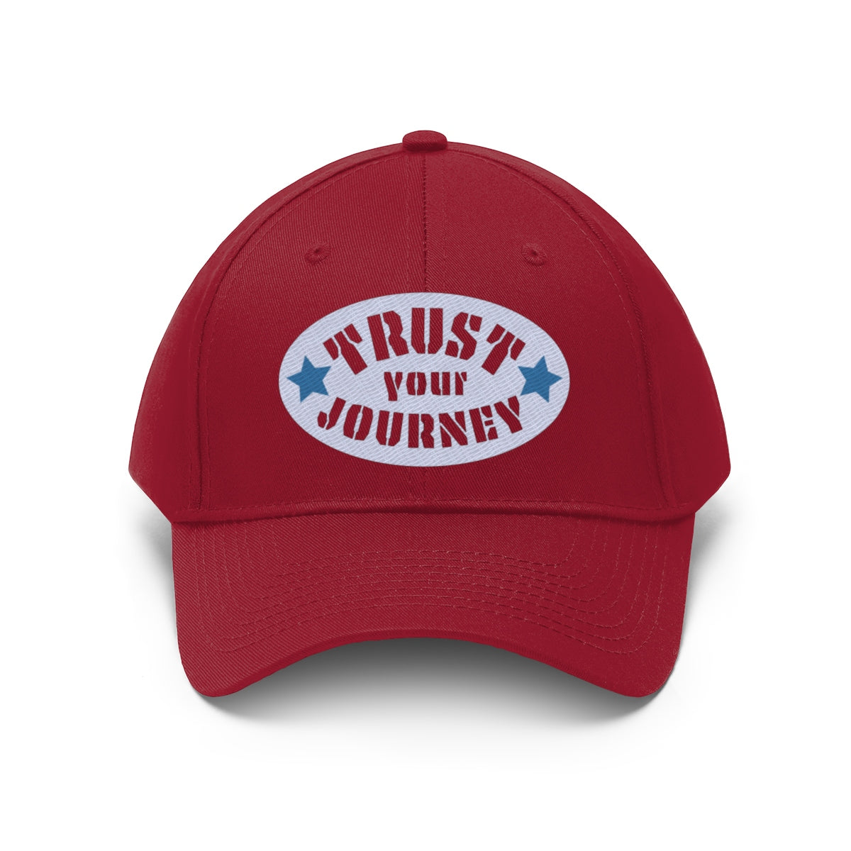 Trust Your Journey - Twill Hat
