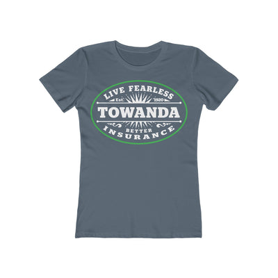 TOWANDA Brave - Women's T-Shirt