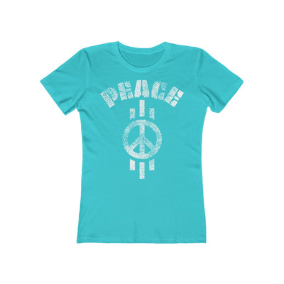 Peace Trident Leader - Women's T-Shirt