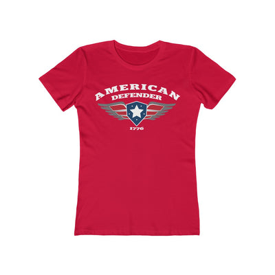 American Defender, Glory - Women's T-Shirt