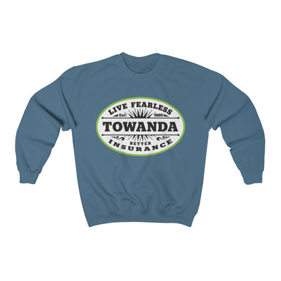 Fearless TOWANDA - Sweatshirt