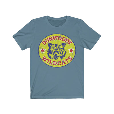 Dunwoody Wildcats, Supercat - T-Shirt