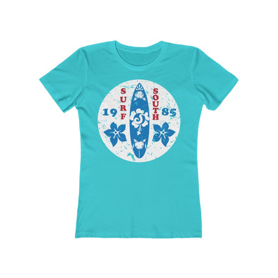 Surf South Board Shirt - Women's T-Shirt