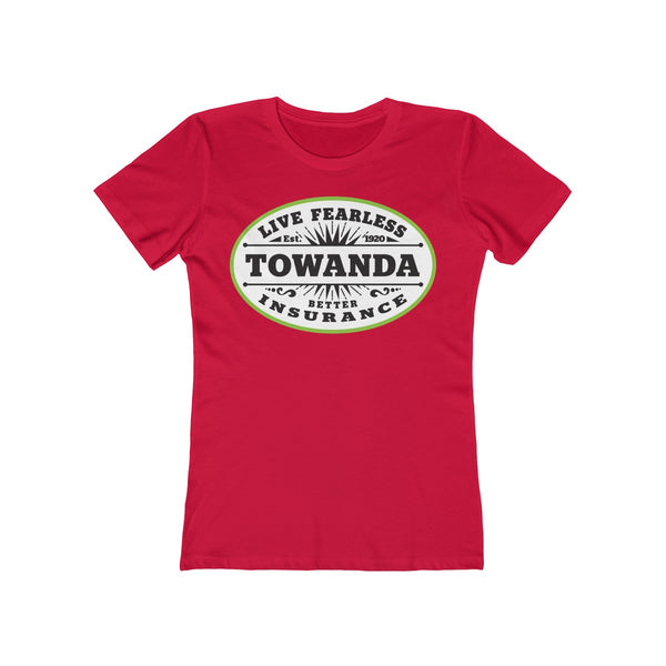 TOWANDA - Women's T-Shirt
