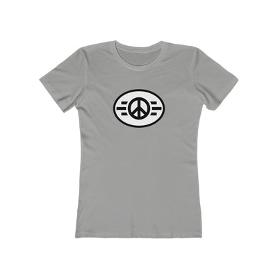Peace Magnet - Women's T-Shirt