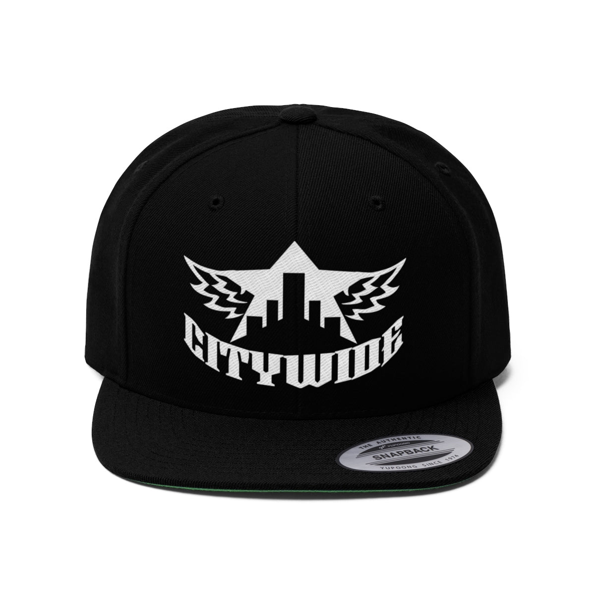 CityWide - Snapback Hat