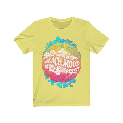 Beach Mode - T-Shirt