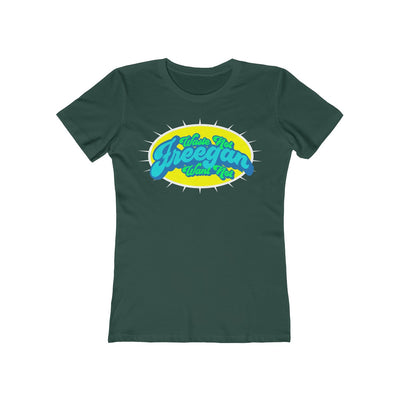 Freegan - Women's T-Shirt