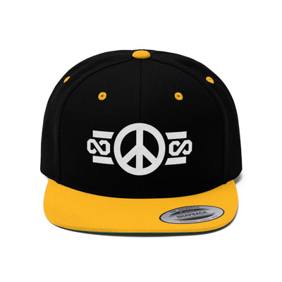 Peace Forever - Snapback Hat