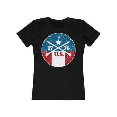 True Arrows - Women's T-Shirt