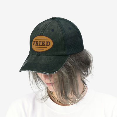 Deep Fried - Trucker Hat