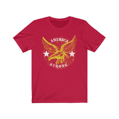 Strong Eagle - T-Shirt