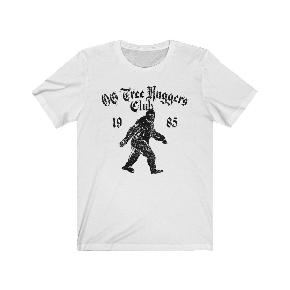 OG Tree Huggers Club - T-Shirt