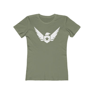 Star And Stripe Flight - Women's T-Shirt