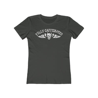 Fully Caffeinated - Women's T-Shirt