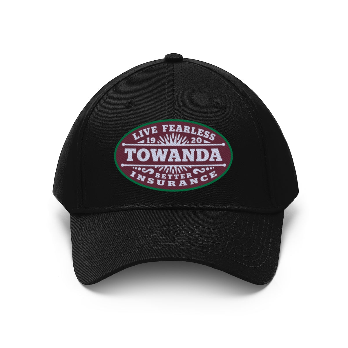 Live Fearless TOWANDA - Hat